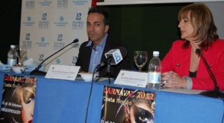Los moganeros podrán elegir la temática del Carnaval Costa Mogán 2014