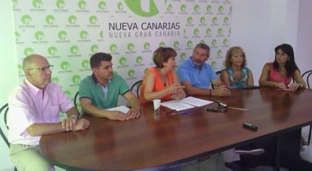 NC de San Bartolomé de Tirajana insta a la administración local a mejorar Correos