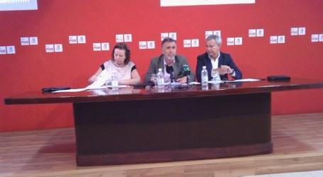 """Ángel Víctor Torres: """"Los PGE de 2014 para Canarias son una pesadilla"""""""
