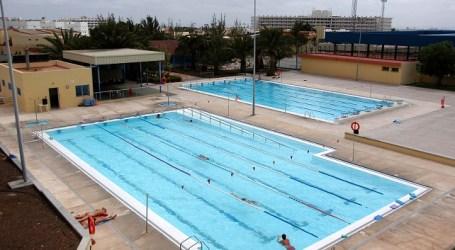 Una pulsera con chip permitirá el acceso a las instalaciones deportivas de San Bartolomé de Tirajana