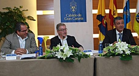 El Cabildo extiende la ayuda a proyectos de Desarrollo Local a los 21 municipios