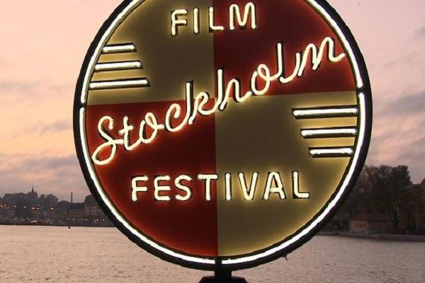 Festival Internacional de Cine de Estocolmo 2013