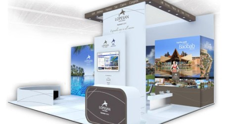 Lopesan Hotel Group vuelve a World Travel Market de Londres con stand propio