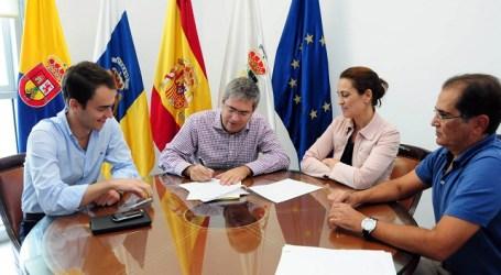 Cluster CET diagnosticará sin coste las necesidades tecnológicas de San Bartolomé de Tirajana