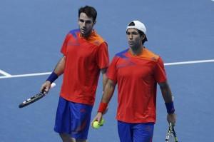 David Marrero y Fernando Verdasco (foto: mundodeportivo.com)