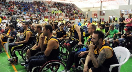 San Bartolomé de Tirajana sensibiliza a los jóvenes sobre la discapacidad