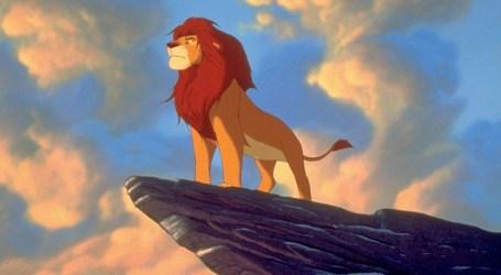 'El Rey León' en Maspalomas, a beneficio de la Asociación Caminaré