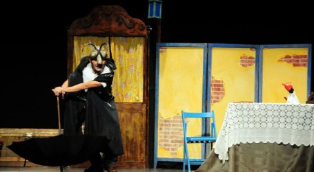 La Escuela Municipal de Teatro ofrece su primera muestra del curso en Maspalomas