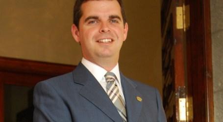 Lucas Bravo de Laguna renuncia como alcalde de Santa Brígida