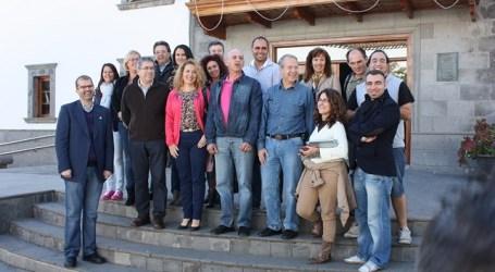 Tunte ya cuenta con wifi gracias al Proyecto Ecobarrios de Reserva de la Biosfera