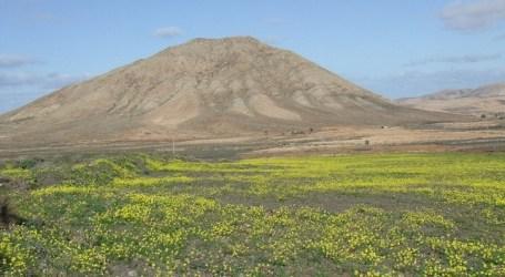 La Montaña de Tindaya un símbolo de Canarias