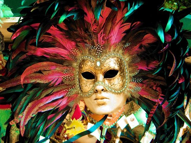 Carnaval, carnaval. Carnaval te quiero