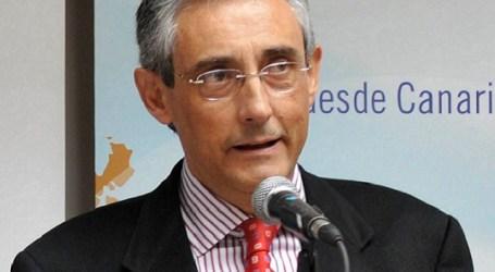 Lopesan comienza el 2014 abandonando la patronal turística de Las Palmas