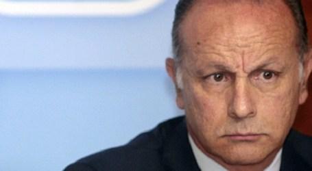 El juicio por el 'caso Europa' comenzó en el nuevo Palacio de Justicia de Las Palmas de Gran Canaria