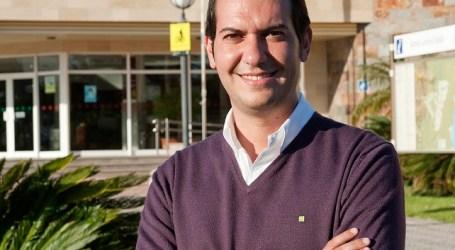 """Marcos Rufo: """"Con este gobierno municipal Santa Lucía no saldrá adelante"""""""