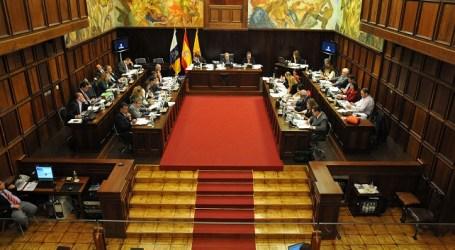 El Cabildo de Gran Canaria retransmitirá sus plenos por Internet