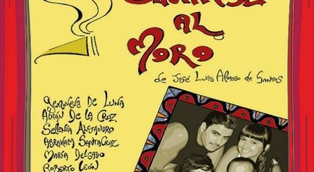 Cultura de San Bartolomé de Tirajana incluye 'Bajarse al moro', en El Tablero