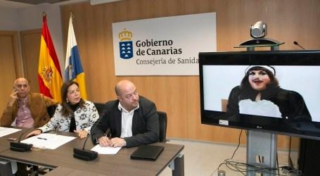 """Sanidad presenta """"Desempólvame"""", su campaña de prevención para el carnaval"""