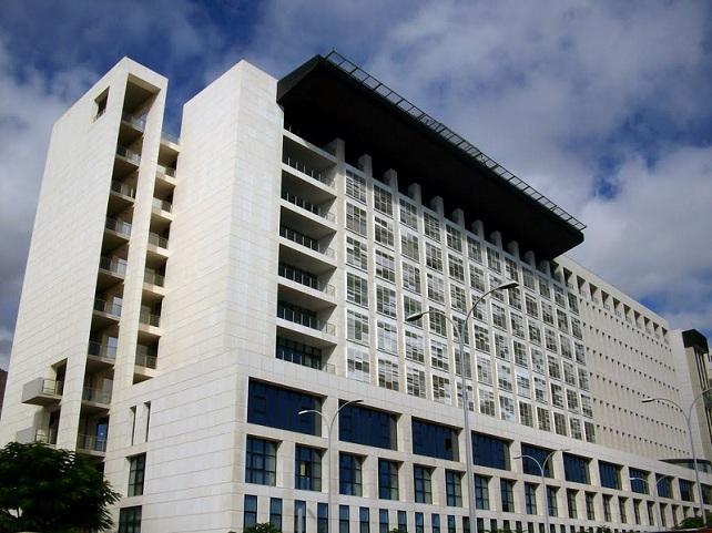 Hospital Insular de Gran Canaria (foto: panoramio.com)