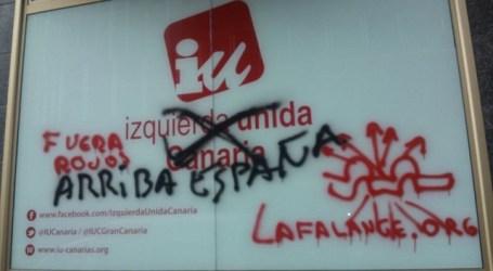 """IUC denuncia un nuevo ataque de """"corte fascista"""" a su sede capitalina"""