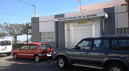 El PSOE rechaza la reducción de servicios en el Instituto Social de la Marina de Arguineguín