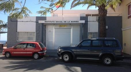 Ciuca y NC confirman para junio el cierre del Instituto Social de la Marina de Arguineguin