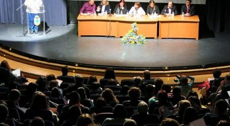 Santa Lucía de Tirajana presume de las II Jornadas en TDAH