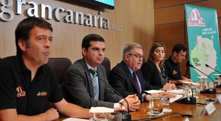 La Transgrancanaria 2014 llevará a los deportistas hasta el límite de la resistencia humana