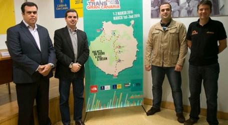 La Transgrancanaria ha sido incluida entre las mejores carreras de ultra trail del mundo