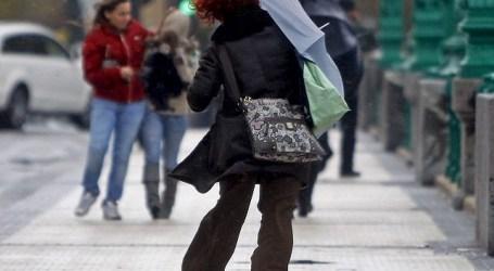 Tunte suspende la fiesta del Almendro en Flor por viento y lluvias