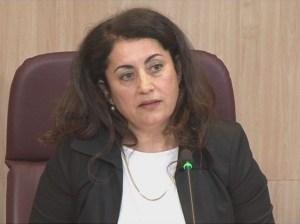 Ana Kursón, directora de Política Territorial, Arquitectura y Paisaje
