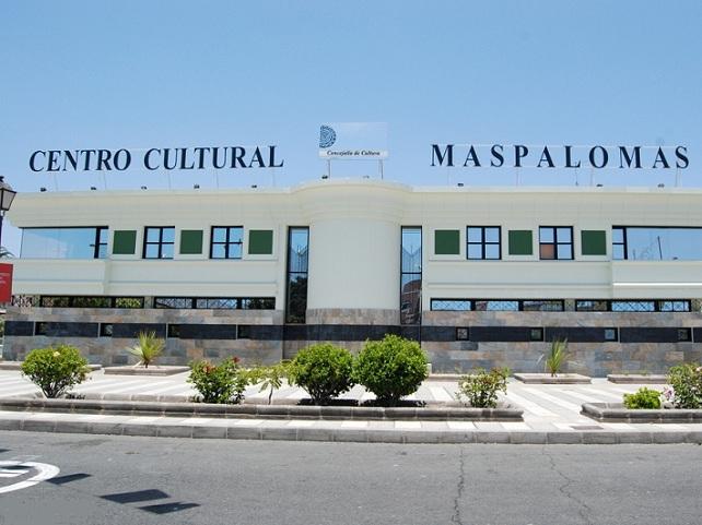 Centro Cultural de Maspalomas