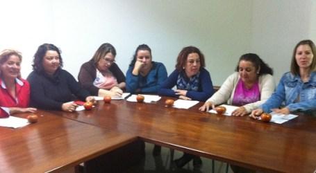 Las mujeres de La Aldea desmienten al consejero de Agricultura del Gobierno de Canarias