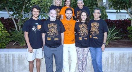 """""""Gran Angular"""" de Santa Lucía participa otro año en el Festival de Cine FiSahara"""