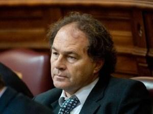 Javier Morales, candidato de CC al Parlamento Europeo