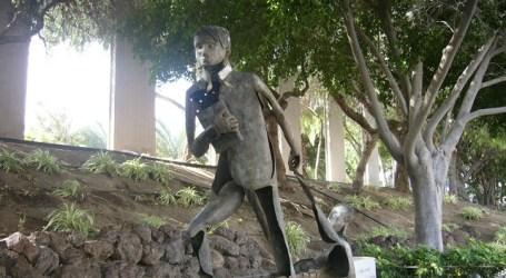 Una moción de NC pide conmemorar en Santa Lucia el Día contra la Esclavitud Infantil