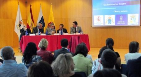 Maspalomas revitaliza su Consejo Sectorial de Turismo