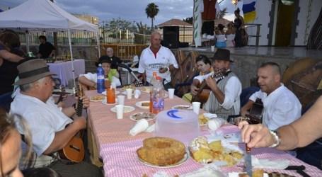 Castillo del Romeral y Maspalomas acogen los actos por el Día de Canarias