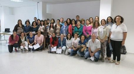 Santa Lucía muestra la importancia de la participación familiar en la escuela