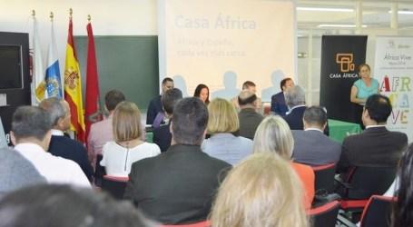 Maspalomas acoge el II Encuentro Cultural Canarias y Marruecos