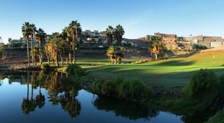 Turismo promociona las Islas Canarias para la práctica del golf