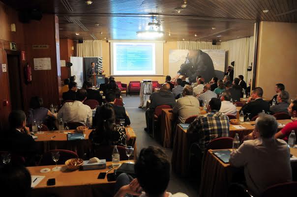 Telefónica presenta su propuesta de fibra dedicada a redes Wifi