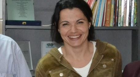 """Isabel Santiago denuncia al alcalde de Mogán por llamarle """"gamberra"""""""