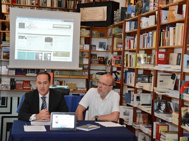 Biblioteca del Cabildo de Gran Canaria