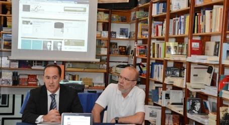 La Librería del Cabildo estrena web donde comprar publicaciones de temática canaria