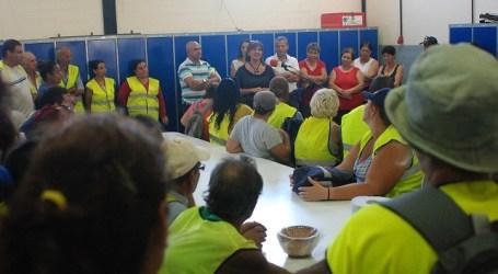 Santa Lucía destina más de 1'4 millones al Plan de Empleo Social