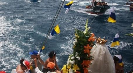 Playa de Mogán también celebra sus fiestas de la Virgen del Carmen