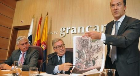 """El Cabildo subraya la """"inexcusable obligación"""" de declarar BIC el Oasis"""