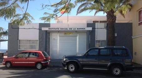 El PSOE de Mogán denuncia el servicio mínimo que ofrece el Instituto de la Marina
