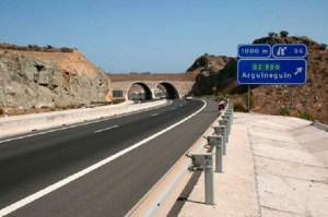 Red Insular de Carreteras de Gran Canaria